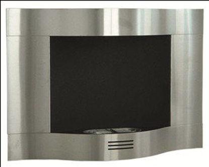 Immagine di Biocamino renoir a bioetan.80x20,5xh.56