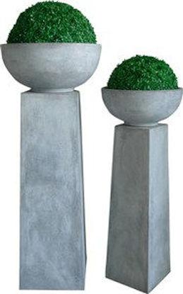 Immagine di Base in fibra di argilla - 32x32x100