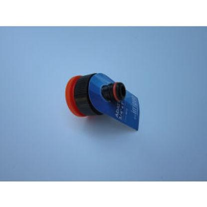 Immagine di Presa rubinetto - tt multifil.3/4+1 4018