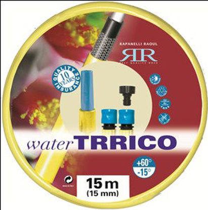 Immagine di Rr italia  - set water trrico gia.d.15 mt.15 c/lancia