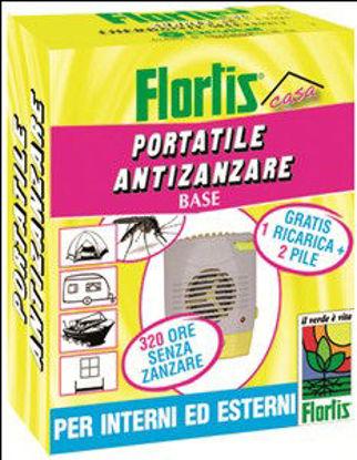 Immagine di Antizanzare portat.a batteria batt.incl.