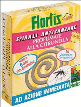 Immagine di Spirali antizanzare citronella pz.10