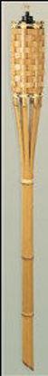 Immagine di Torcia bamboo cm.120