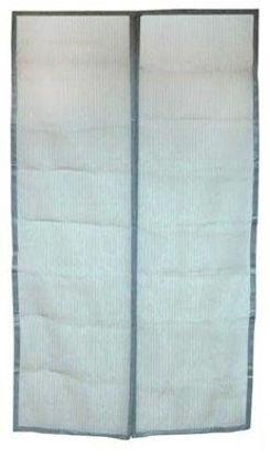 Immagine di Tenda-zanzariera 150x250 bianca x porte