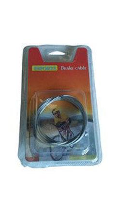 Immagine di Cavo freno bici pj273 acciaio