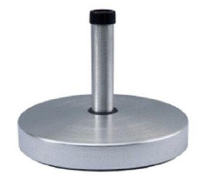 Immagine di base per ombrellone tonda, in alluminio, dimensione diametro cm..47