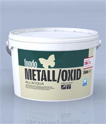 Immagine di GD FONDO METAL/OXID 2500ML