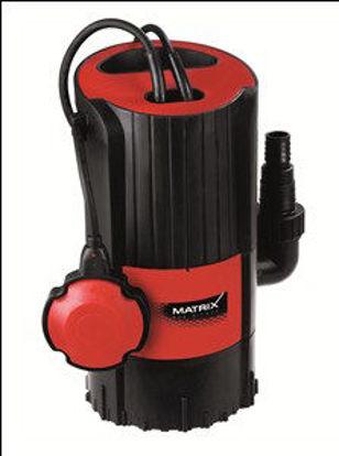 Immagine di pompa ad immersione sp 500-3, potenza nominale 400 watt