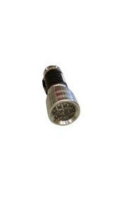 Immagine di Torcia a 14 led in alluminio