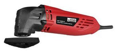 Immagine di utensile multifunzione mt 220-2, potenza nominale 220 watt