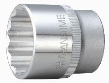 Immagine di Bussola poligonale attacco 1/2 10mm