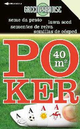Immagine di miscuglio sementi universale poker kg.1
