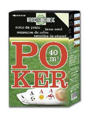 Immagine di miscuglio sementi universale poker kg.5