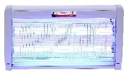 Immagine di Elettroinsetticida 2 lampade 30w