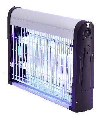 Immagine di Elettroinsetticida 2 lampade 20w