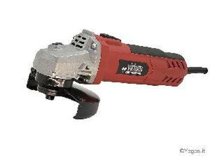 Immagine di smerigliatrice angolare ag 800-125-2, potenza 800watt