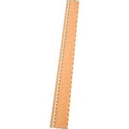 Immagine di pannello aggiuntivo 'axia' rovere chiaro misure mt. h.2,15x0,145