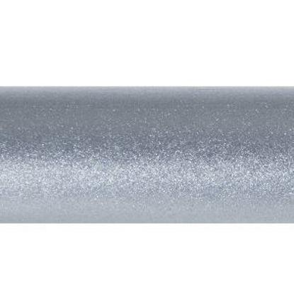 Immagine di Bastone per tenda grigio spessore 16/19mm 120/210cm modello atene